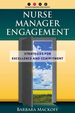 Nurse Manager Engagement