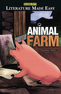 Animal Farm (Literature Made Easy)