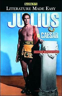 Julius Caesar (Literature Made Easy)