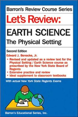 Let's Review Earth Science, 2nd Edition