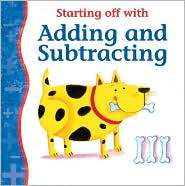 Starting off with Adding and Subtracting
