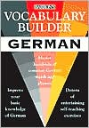 German: Master Hundreds of Common German Words and Phrases (Vocabulary Builder)