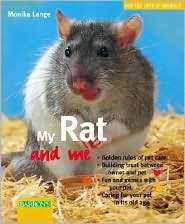 My Rat and Me