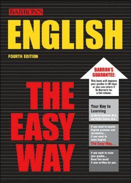 English the Easy Way