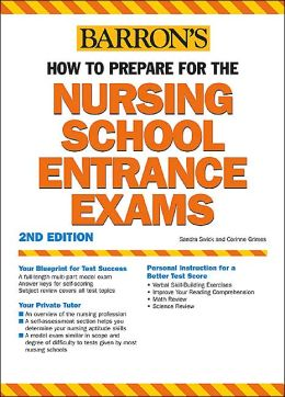 How to Prepare for the Nursing School Entrance Exams