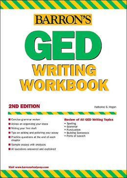 GED Writing Workbook
