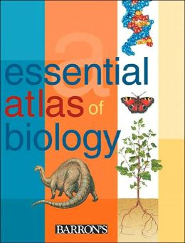 The Essential Atlas of Biology