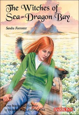Witches of Sea-Dragon Bay: The Adventures of Beatrice Bailey