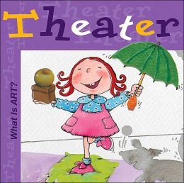 What is Art? Theater