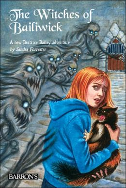 The Witches of Bailiwick: The Adventures of Beatrice Bailey