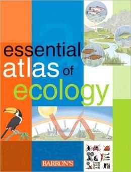 Essential Atlas of Ecology
