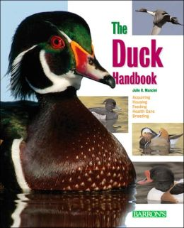 The Duck Handbook (Barron's Pet Handbooks Series)