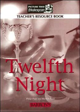 Twelfth Night (Teacher's Manual)