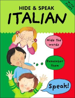 Hide & Speak Italian