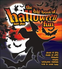 The Big Book of Halloween Fun