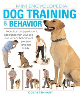 Dog Training and Behavior