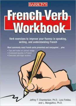 French Verb Workbook