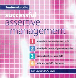 Successful Assertive Management