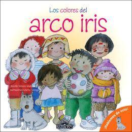 Los Colores del arco iris: (The Colors of the Rainbow)