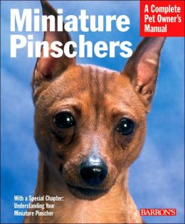 Miniature Pinschers