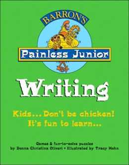 Writing (Painless Junior Series)