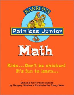 Math (Painless Junior Series)