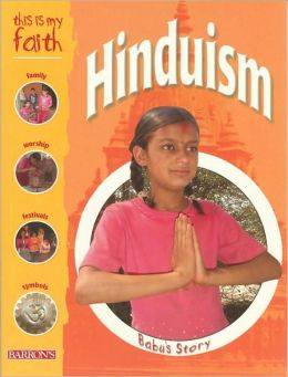 Hinduism (This Is My Faith Books)