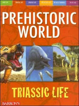 Triassic Life