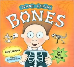 Young Genius: Bones