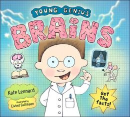 Young Genius: Brains
