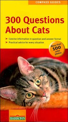 300 Questions about Cats (Compass Guides Series)