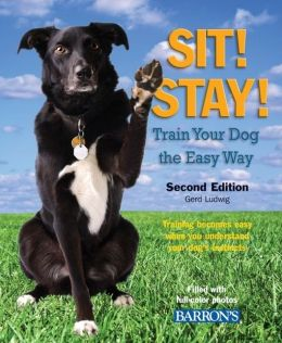 Sit, Stay! Train Your Dog the Easy Way