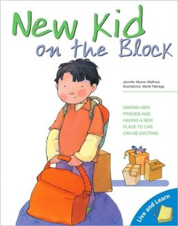 New Kid on the Block (Live and Learn Series)