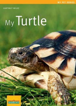My Turtle (My Pet Series)