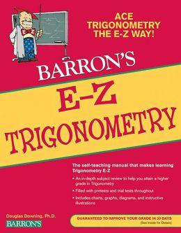 E-Z Trigonometry