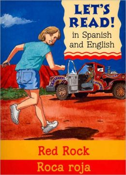 Red Rock Spanish-English Edition