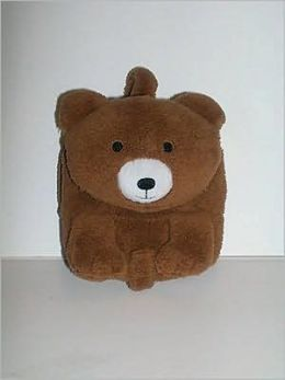 Cuddly Bear (Books on the Go! Series)