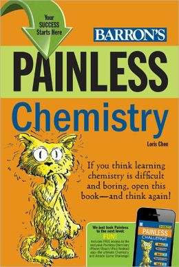 Painless Physical Science: Chemistry