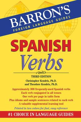 Spanish Verbs