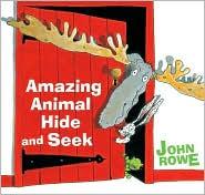 Amazing Animal Hide and Seek