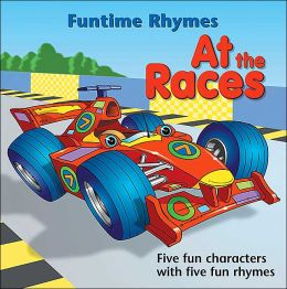 At the Races: Funtime Rhymes