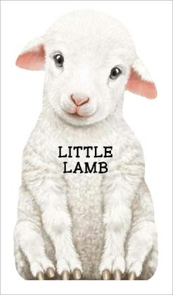 This Little Lamb (Mini Movers Series)