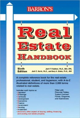 Real Estate Handbook