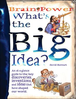 Brain Power-What's The Big Idea?