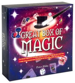 Great Box of Magic