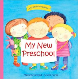 My New Preschool: An Interactive Playbook