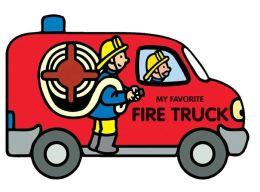 My Favorite Fire Truck