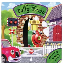 Tully Train