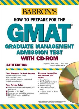 How to Prepare for the GMAT