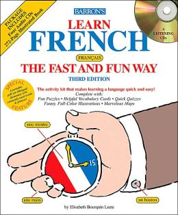 Learn French The Fast & Fun Way